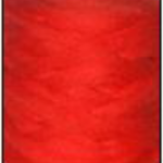 Výrazná červená